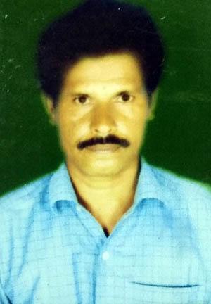 Sri L.K Mohanta