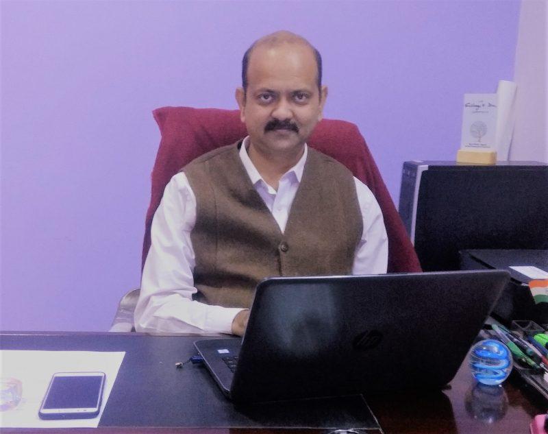 Dr. S.K. Das