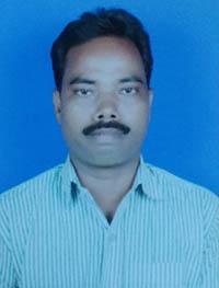 Sri Khageswar Ghadei