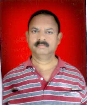 Budhadev Bhanj