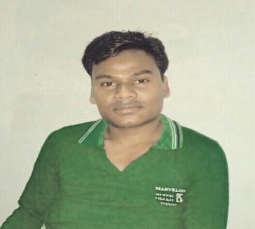 Raju Hembram