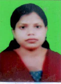 Swagatika Sethi