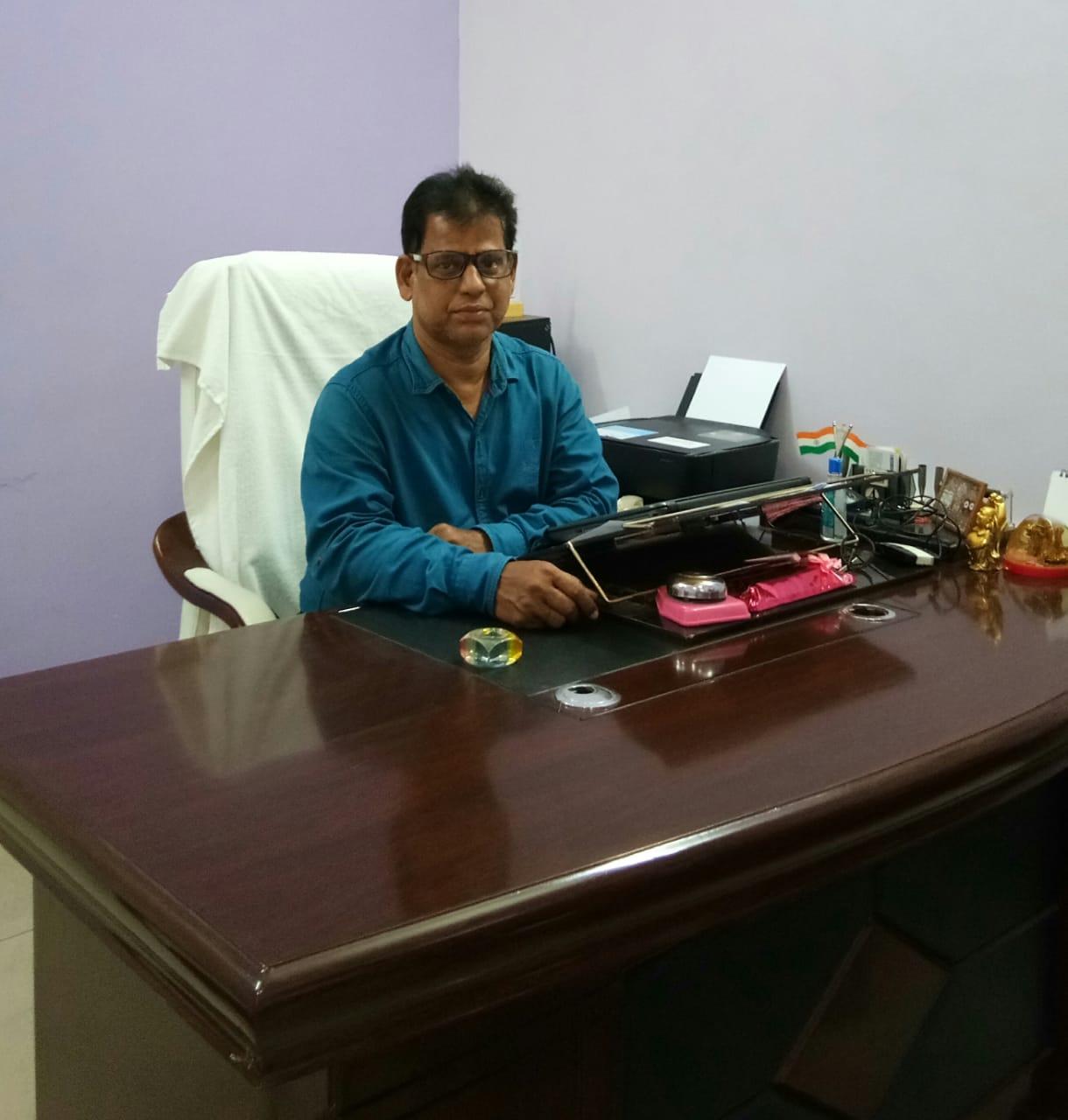 Sri Suresh Chandra Padhi